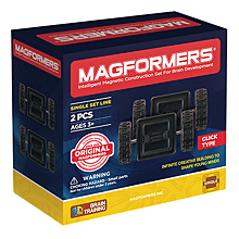 Купить Magformers Click Wheel 2 Set