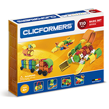 Купить Clicformers Basic Set 110