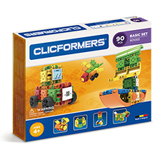 Купить Clicformers Basic Set 90
