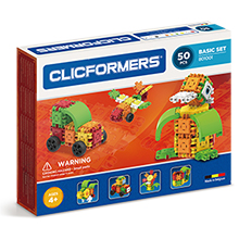 Купить Clicformers Basic Set 50