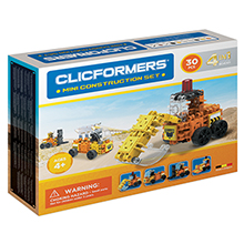 Купить Clicformers Mini Construction Set