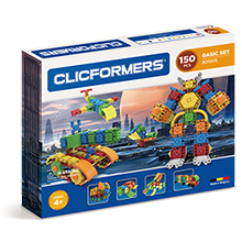 Купить Clicformers Basic Set 150