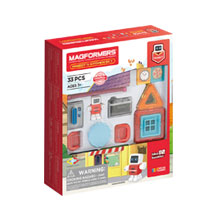 Купить Magformers Minibot`s Kitchen Set